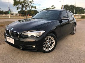 Bmw Serie 1 1.6 120i Active 177cv - 5 Puertas At