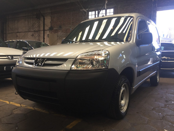 Peugeot Partner Confort1.6