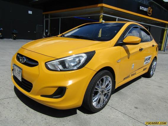 Taxis Otros Hyundai I 25