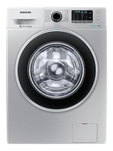Lavarropas Autom Samsung Frontal 9 Kg Inverter Ww90j5410gs