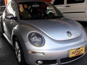 New Beetle 2.0 3p Automática Com Teto