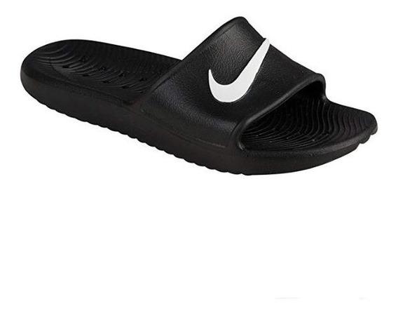 Sandalia Nike Mujer Kawa Shower Baño Playa Resistente Comoda Casual Original