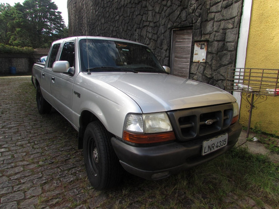 Ford Ranger 2.3 Cabine Dupla Xl
