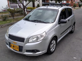 Chevrolet Aveo Emotion 2011