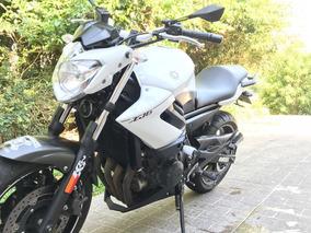 Vende-se Xj6 Branca Impecável