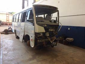 Ônibus Para Retirada De Peças - Sucata !!!