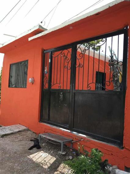 Casa De 4 Recamaras 1 Baño