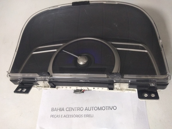 Painel Instrumentos Honda New Civic 2007 N°hr 0340-176