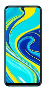 Xiaomi Redmi Note 9s 128gb 6gb Global Lacrado Capa+nf