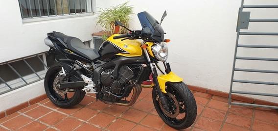 Yamaha Fazer 600 S2 Sport