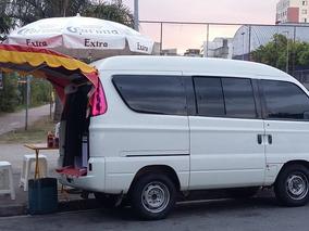Effa Van Start 1.0 4p 2011