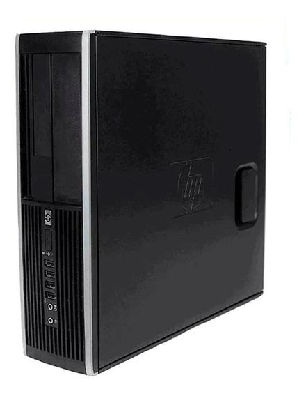 Computador Desktop Hp Elite 8300 I3 3° Geração 8gb 120ssd