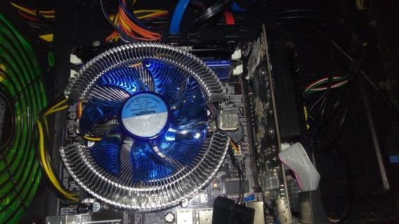 Custo Beneficio Xeon 3440, 8gb Hyper, Rx 560 4gb, Lga 1156