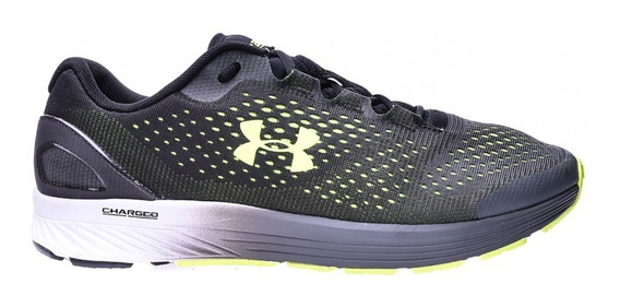 Zapatilla Under Armour Charged Bandit 4