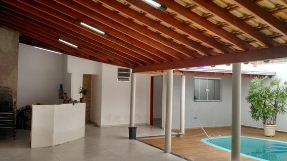 Casa Em São Rafael, Araçatuba/sp De 175m² 3 Quartos À Venda Por R$ 350.000,00 - Ca98722