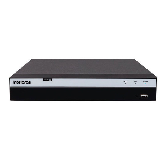 Dvr- Gravador De Video 16 Canais Mhdx 3116 Fullhd 1080p