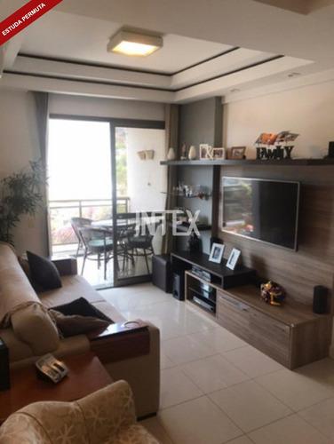 Excelente Cobertura Duplex Em Icaraí Para Venda R$ 880.000,00 - Co00081 - 69319684