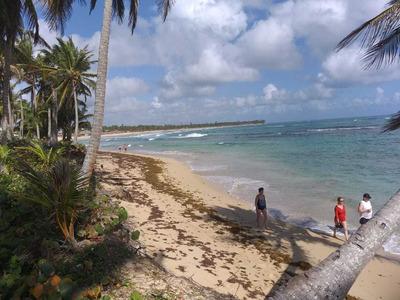 Terreno Y Solar De Playa