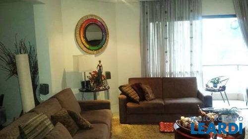 Imagem 1 de 10 de Apartamento - Morumbi  - Sp - 438021