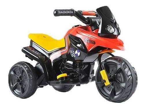 Moto A Bateria Para Niños Love 3005 6v Luces Musica + Envio