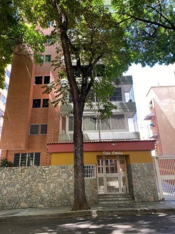 Los Chaguaramos Apartamento En Venta 20-21173 A.g 0424209181