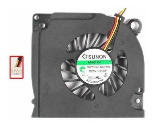 Fan Cooler Notebook Dell 1525 1545 D620 D630 Gb0507pgv1-a