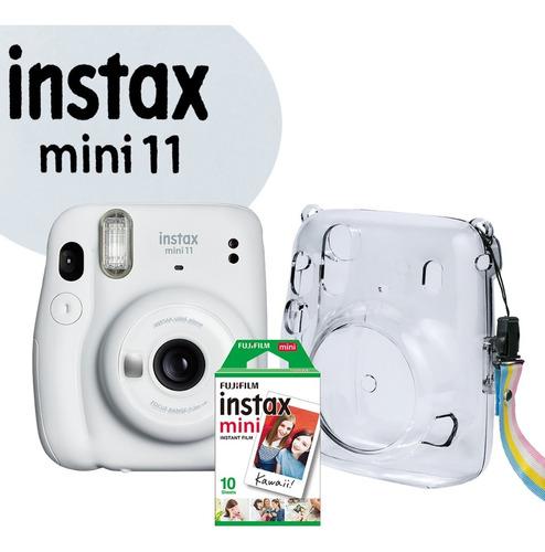 Câmera Instax Mini Kit