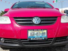 Volkswagen Sport Van Comfortline