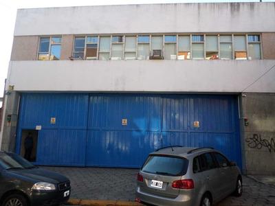 Urquiza Edificio De 1400 M2