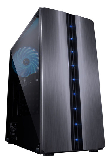 Pc Gamer Pentium 4gb Ddr4 Hd 500gb Vga 4gb Linux Movva