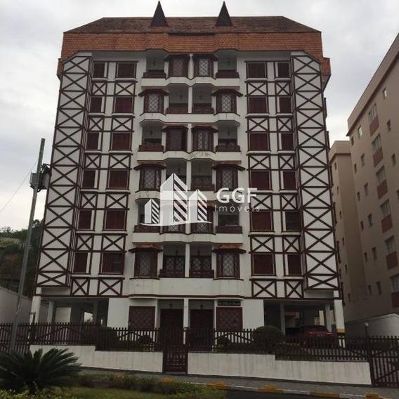 Lindo Apartamento Em Serra Negra , 3 Dorms, 1 Suíte, 1 Vaga, 110 M² - 10