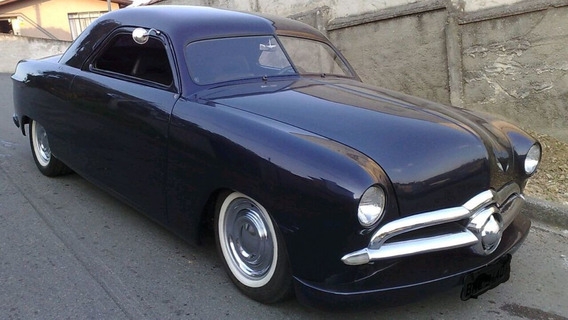 Ford Club Coupe 3w 49
