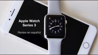 iPhone 7 + Apple Watch 3