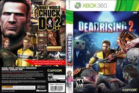 Dead Rising 2 Xbox 360 - Mídia Digital