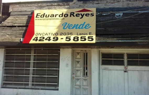 Ph Al Frente Con Garage Uso Comercial/profesional Lanus Oest