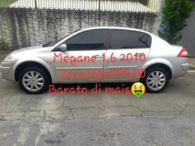 Renault Megane Zero Entrada + 599 Parcelas