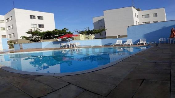 Apartamento Residencial À Venda, Balneário Recanto Do Sol, Caraguatatuba. - Ap0063