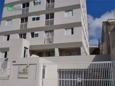 Apartamento Residencial À Venda, Casa Verde Alta, São Paulo. - Ap0048