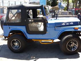 Jeep Jeep Ika, Año 47 4x4