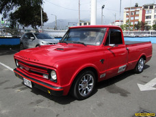 Chevrolet Chevrolet C10 Pick Up