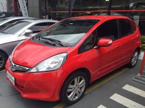 Honda Fit 1.5 Ex Flex 2014! Unica Dona!
