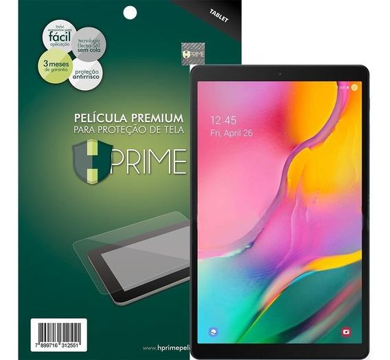 Pelicula Hprime Galaxy Tab A 10.1 T510 T515 Invisivel Fosca