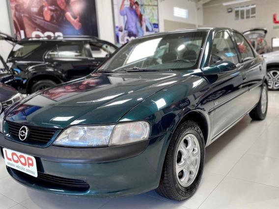 Chevrolet Vectra Gls/expres. 2.2/ 2.0 E 2.0 Cd 8v