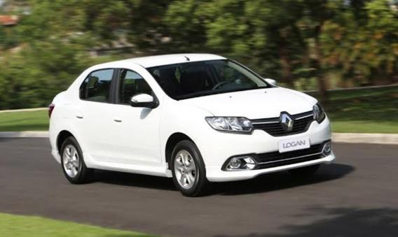 Renault Logan Authentique 0km Financiamento Sem Entrada !!!