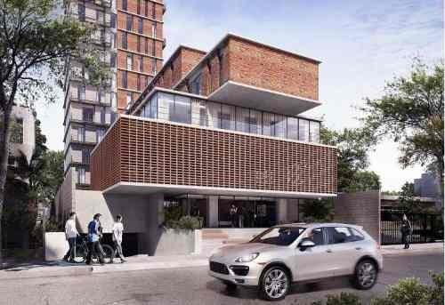 Departamento West Tower Preventa Zuno Gdl $2,971,500 Pauesq E1