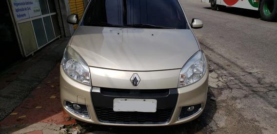 Renault Sandero 1.6 Privilège Hi-power 5p