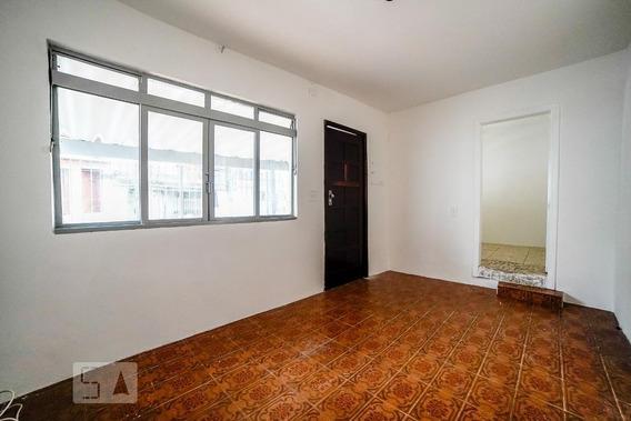 Casa Para Aluguel - Vila Gustavo, 3 Quartos, 136 - 892986297