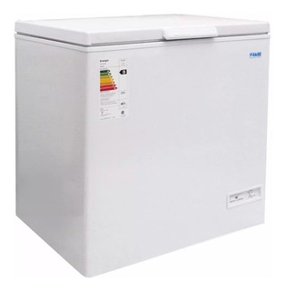 Freezer Frare F130 220 Litros Función Dual Blanco