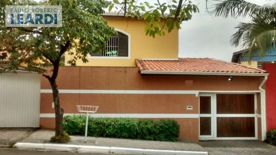 Sobrado Interlagos - São Paulo - Ref: 537485