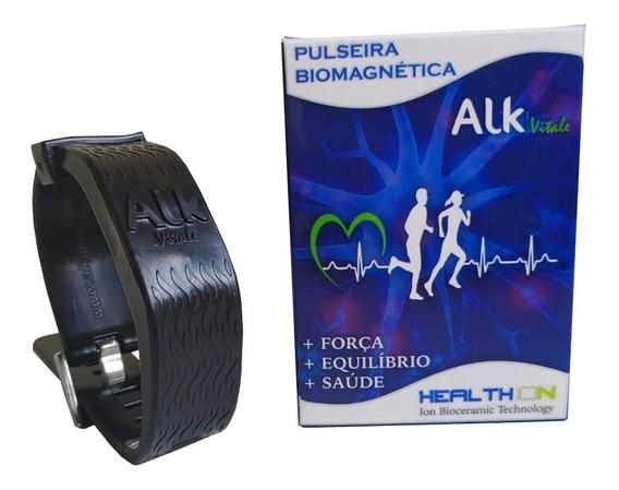 Pulseira Magnética Equilíbrio Infravermelho + Brinde